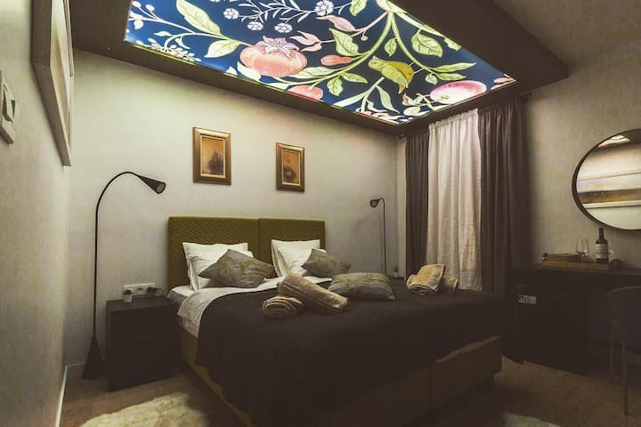 7heaven Luxury Rooms Vintage