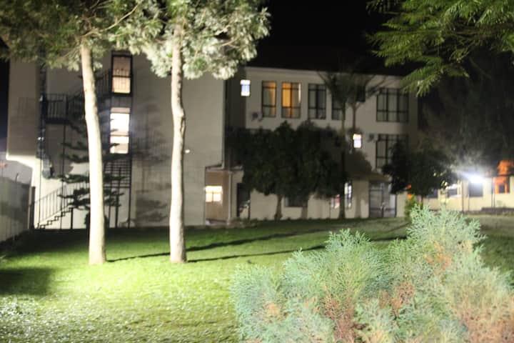 Nyagatare Diplomat Hotel