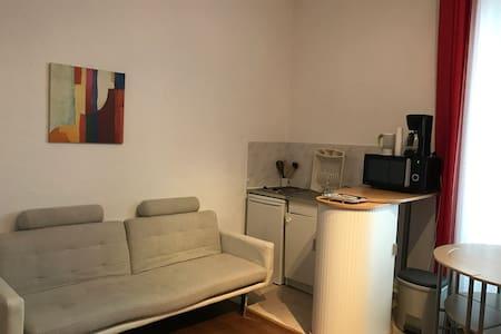 Appartement tout confort - Cognac