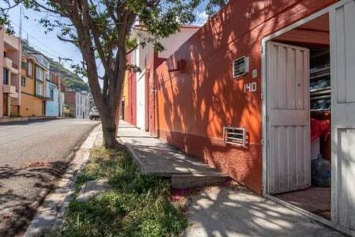 casa de 3 recamaras,garaje,patio,terraza