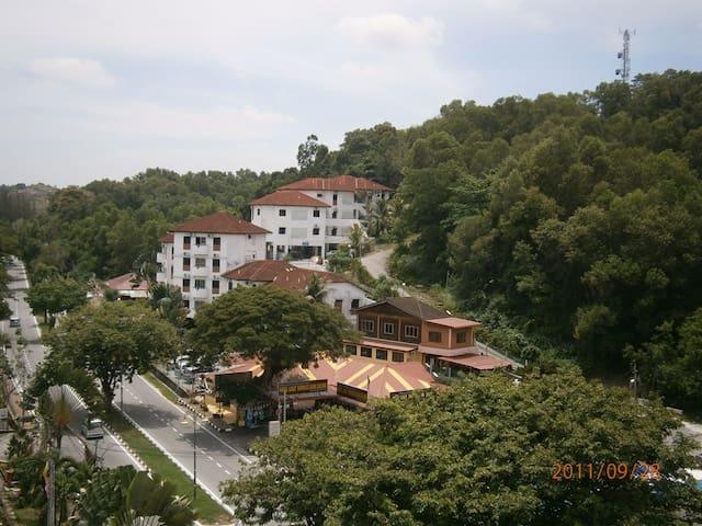 Titi Panjang Apartment - Lumut - Apartment