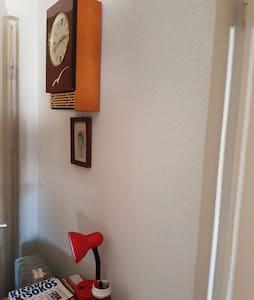 Kiadó lakás - Boedapest - Appartement