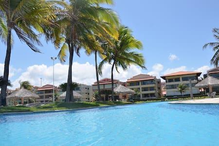Aquaville Resort Condomínio