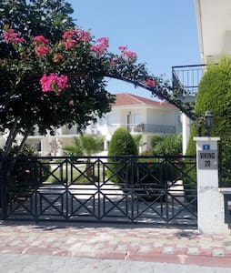 2 bedroom apartment in Kemer