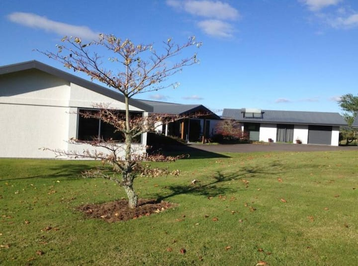 Pukehangi Heights Farmstay