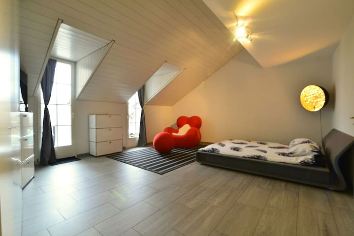 Best Choice in Town - Thun - Appartement