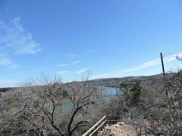 Pedernales River Lodge The Great Escape - Spicewood - Haus