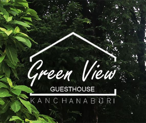 Green View Guesthouse(Air Condition Room) - Tamakarm