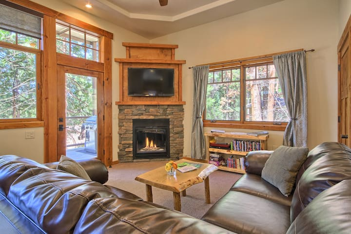 Spacious King Suite- Really in Yosemite - PARQUE NACIONAL DE YOSEMITE