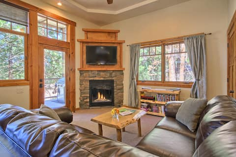 Spacious King Suite- Really in Yosemite