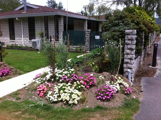Te Anau B&B - Te Anau - Bed & Breakfast