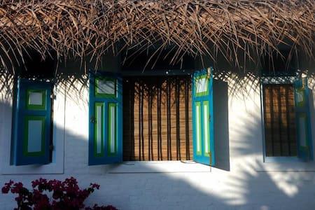 Kalpitiya Kite Surf Villa With Pool - Kalpitiya