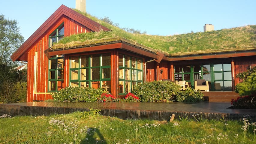 Charming House near Stavanger - Stavanger - House