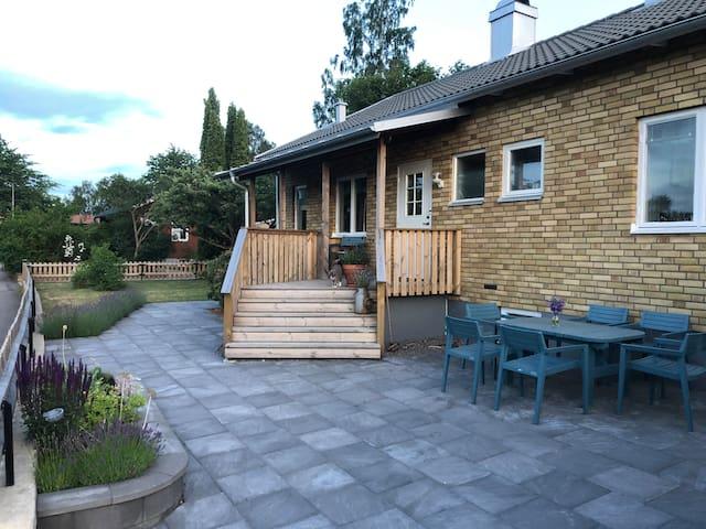 Kalmar/Smedby 6 km city - Ironman, utflykt Öland