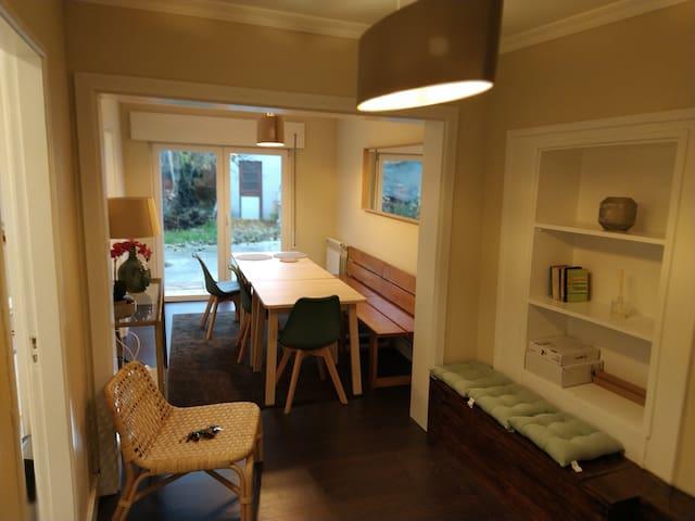 Baixa Guest House - Quarto 3