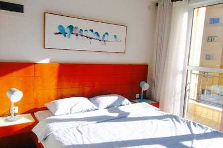 [ORGANIC LAB] TANG INN 8/ CHONG LI/ SKI APARTMENT - 张家口市 - Byt