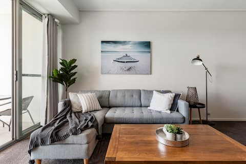 Rouse Hill Town Centre Top-Floor Apartment