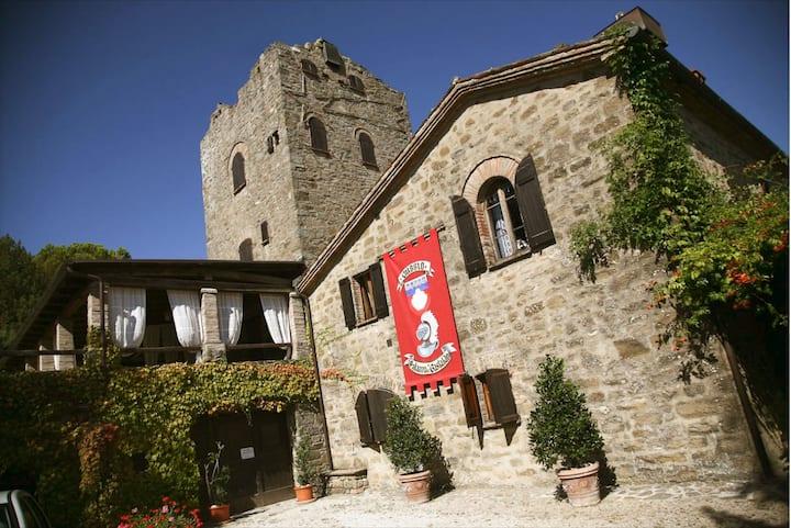 Palazzo del Gastaldo - La Torre