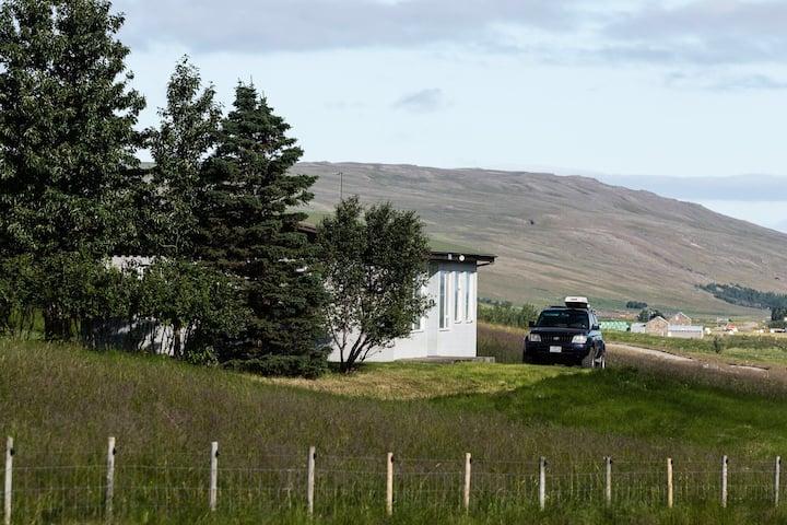 Snæringsstaðir guesthouse 3