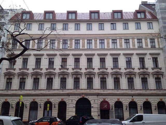 Appartment in the heart of Viennas cultural life!! - Wenen - Appartement