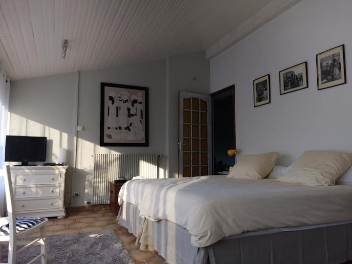 Le petit dortoir