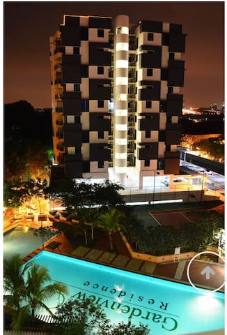 Condominium in Luxurious Resort - Value for Money