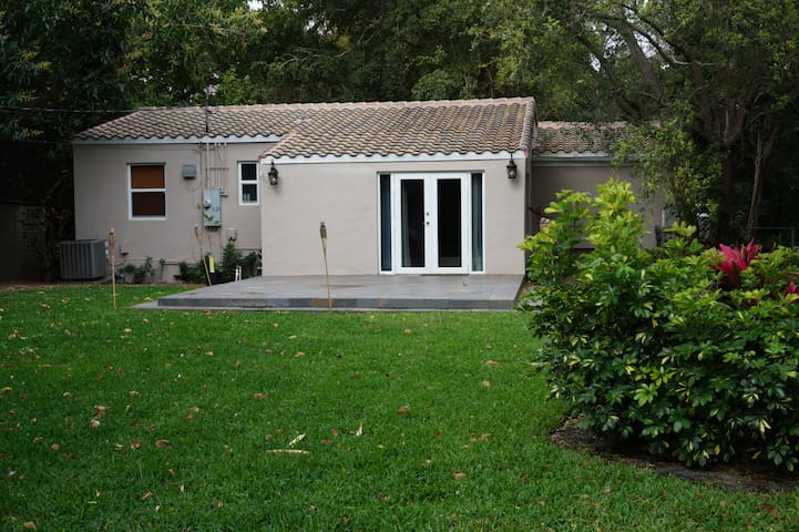 Charming house in Biscayne Park - Biscayne Park - Maison
