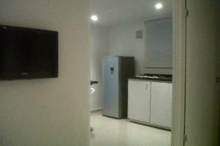 cozy place - Cartagena