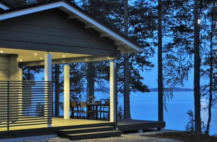DeLuxe Villa Lakeside Swan (7)