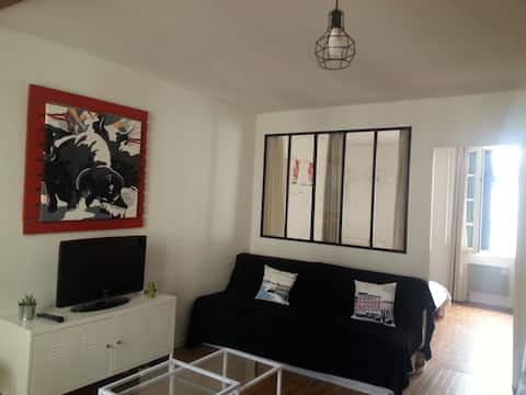 Lovely Apartment in the Heart of Bayonne