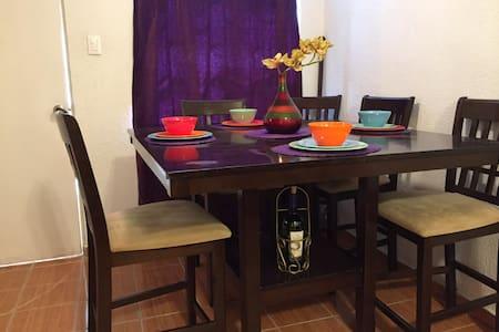 Casa Frida 1