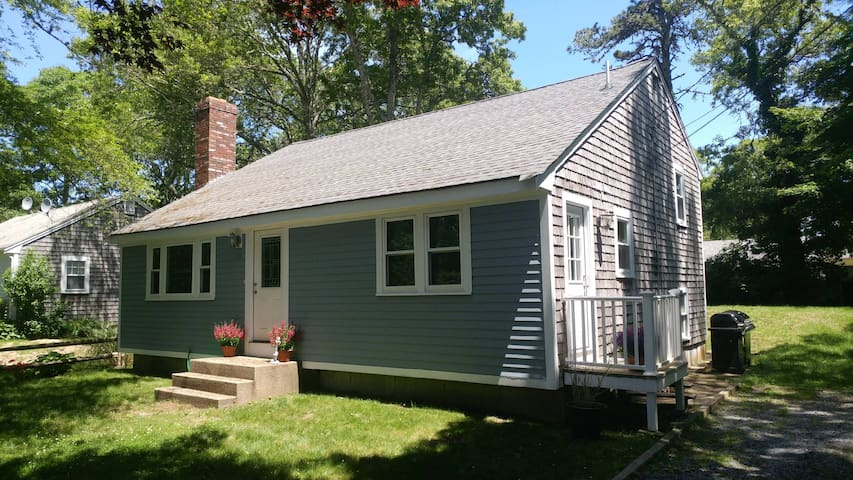 South Yarmouth Summer Vacation Rental