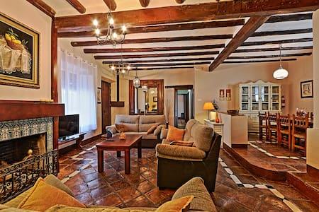 Casa rural Gran Capitán - Madrid - House