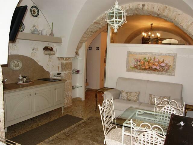 Sonia's Home - Martina Franca - Rumah