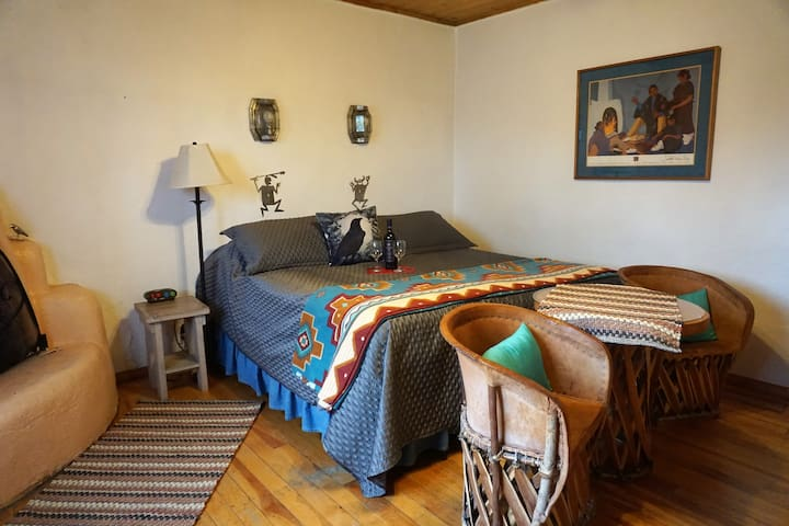 Raven Tree Casita-Monthly rental pricing