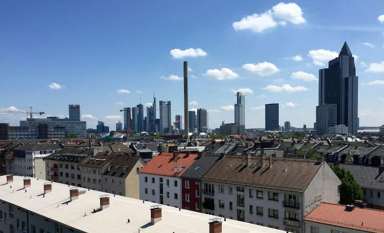 with skyline view - Armitage - Apartament