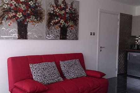 Ayia Napa Cyprus Luxury Apartment