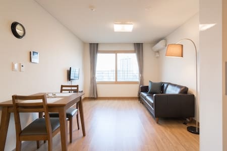 ★Rian Place @ Center of Seoul!★ - Dongdaemun-gu - Apartamento