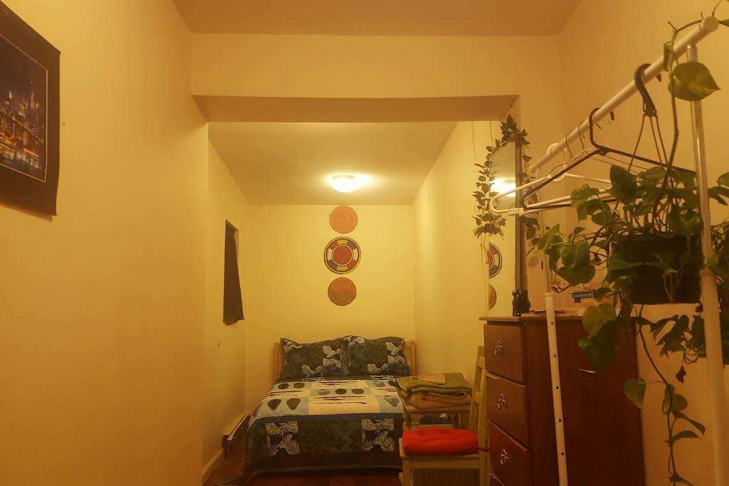 Great cozy for summer in brooklyn appartements louer - Bel appartement de ville brooklyn new york ...