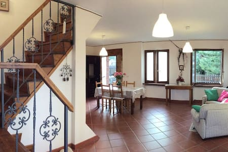 House in Gran Sasso National Park - Cortino
