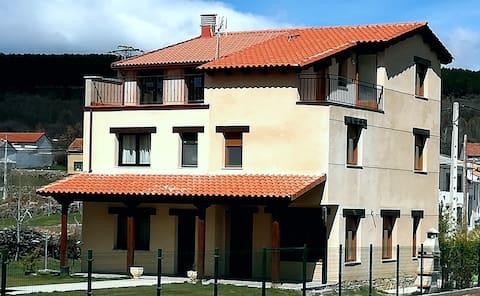Casa Vacacional El Arroyo