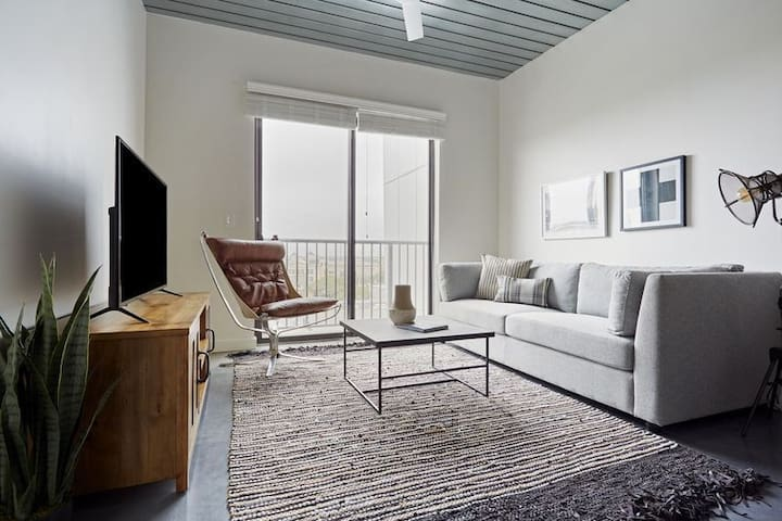 Clean apt just for you | Studio in Houston