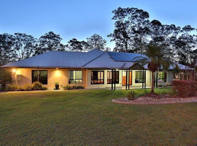 Koala corner 2 - Joyner - บ้าน