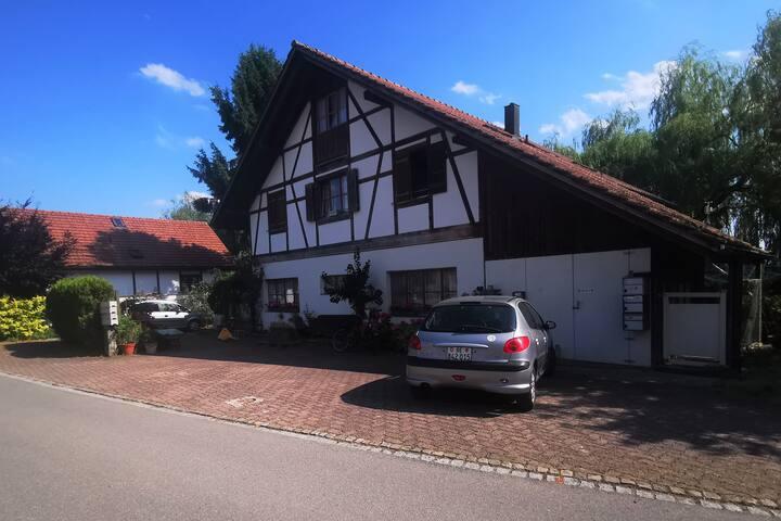 Lakeland Appartement near Erlach