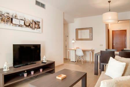 Apartamento en urbanización Alamar - La Cala de Mijas - 公寓