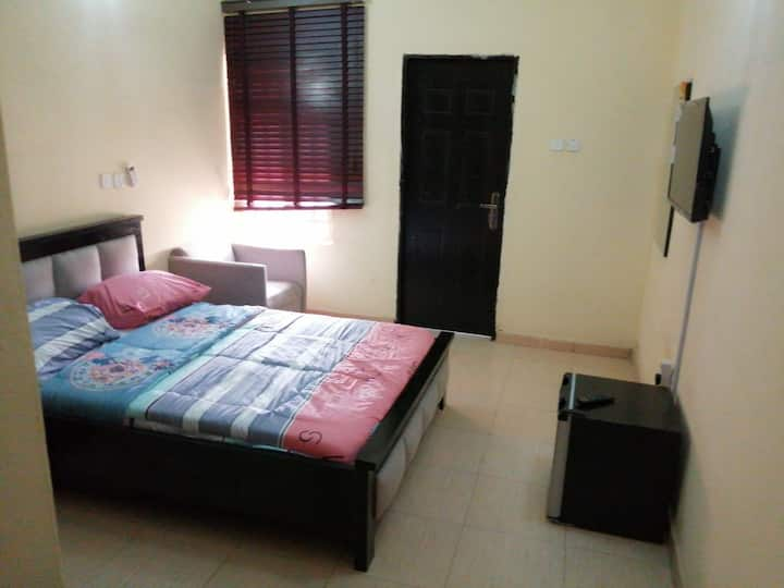 Serviced Apartments in Lokogoma axis, Abuja