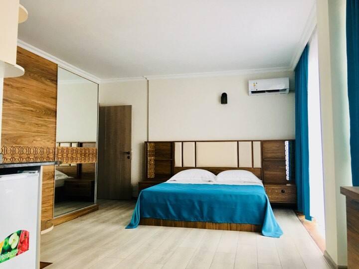 ARISTOCRAT HOTEL BATUMI
