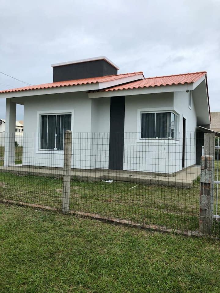 Casa em Balneário Gaivota