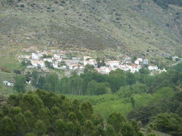 Casa Rural Tocón de Quentar - Granada - House