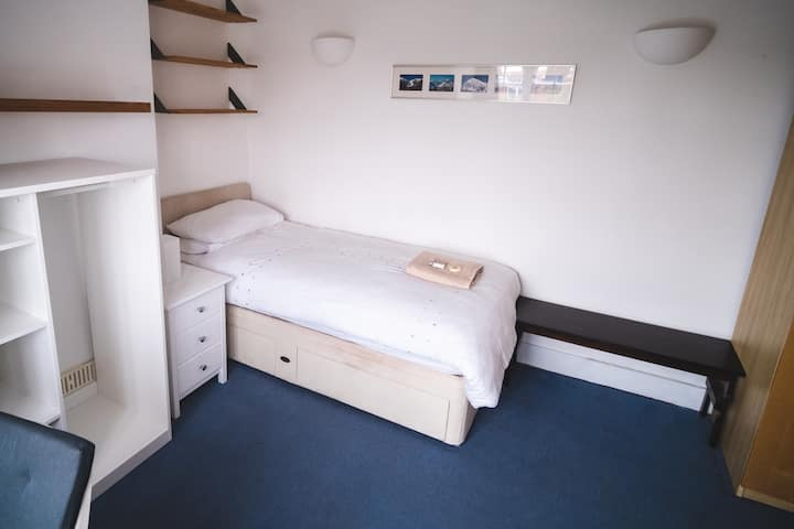 Peaceful house - central Golders Green, room 7